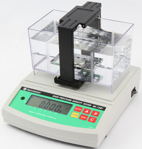 Solid Density Meter