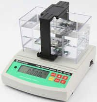 Digital Electronic Specific Gravity Meter