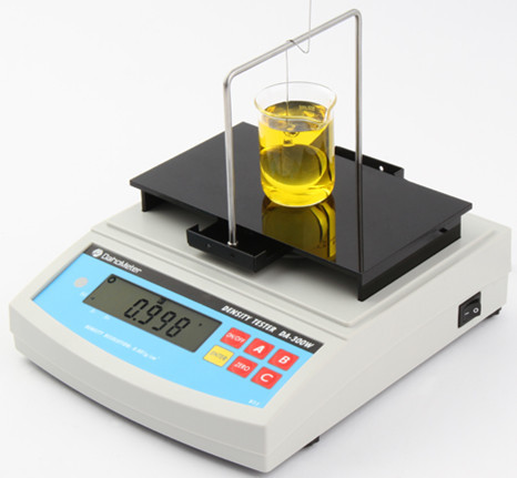 Liquid Densitometer , Density Meter for Liquid