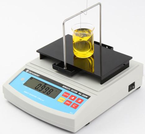 Liquid Densitometer , Density Meter for Liquid