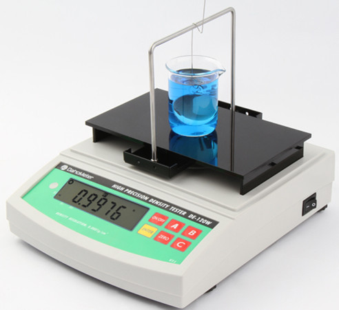 Liquid Specific Gravity Hydrometer DE-120W