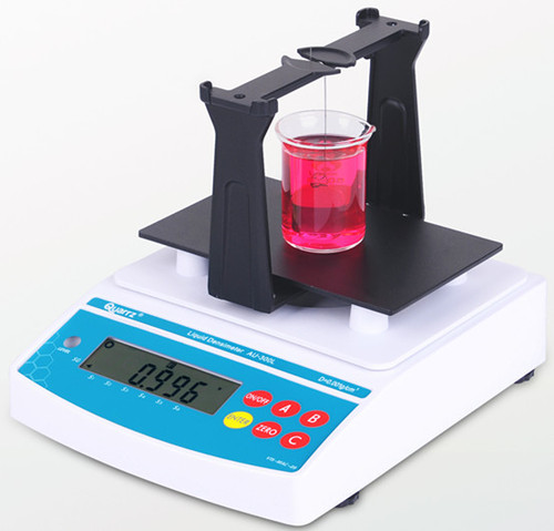 Liquid Density Analyzer