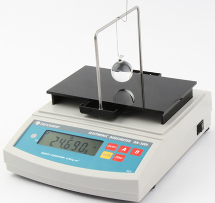 Liquid Density Meter DH-300L