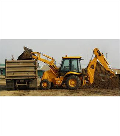Excavation Equipment Hiring Services