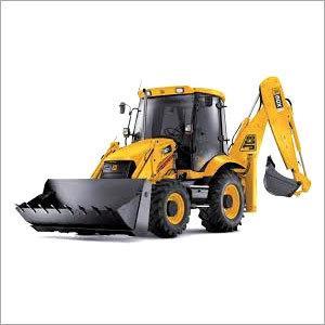 Excavator Hiring Services
