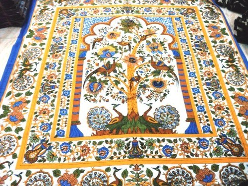 NEW TREE LIFE BEDSHEETS TAPESTRY FROM INDIA