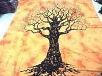 DRY TREE OF LIFE TAPESTRY NEW