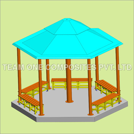 Designing of FRP Houses