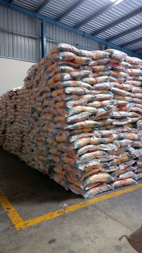 Rice Storage Unit
