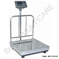Digital Weighing Scale Industrial Use