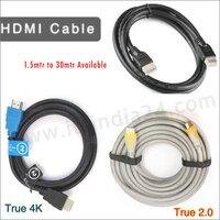 25 feet HDMI Cable
