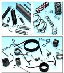 Heavy Tension Springs
