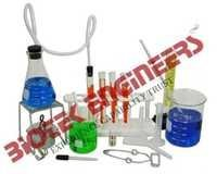 CHEMISTRY LAB EQUIPMENT EXPORTERS