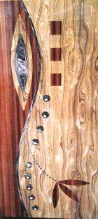 Designed Digital Membrane Door