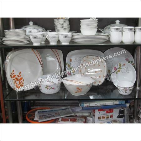 Melamine Fine Dinning  Ware