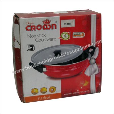 Non stick Product- Kadahi, Tava, Fry pan