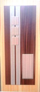 Wood Digital Doors