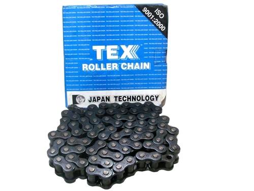 Tex Roller Chain - Tex Roller Chain Exporter, Manufacturer