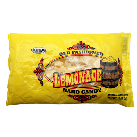 Global Lemonade 284g