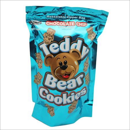 Teddy Bear 284g Choco Chip