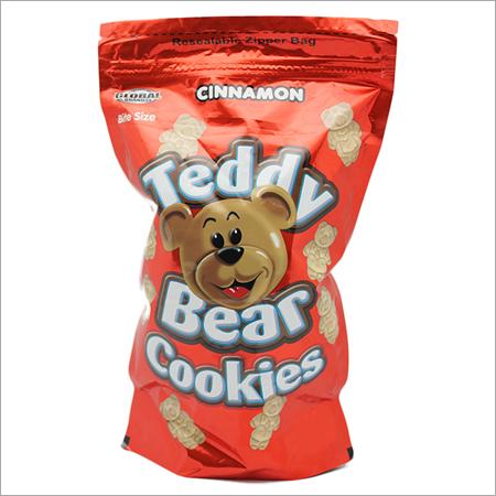 Teddy Bear 284g Cinnamon