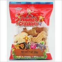 Animal Cracker 28g Pouch
