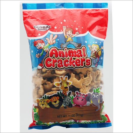 Animal Cracker 311g