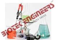 CHEMISTRY INSTRUMENTS SUPPLIERS