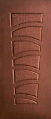 Antique Membrane Doors
