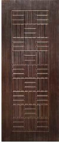 Decorative Membrane Doors