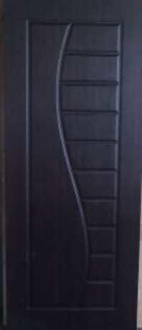 Membrane Modern Design Door