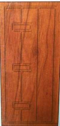 WoodBase Membrane Door