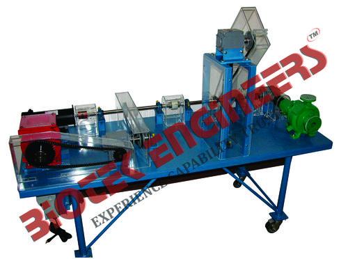 Standard Multiple Mechanical Trainer