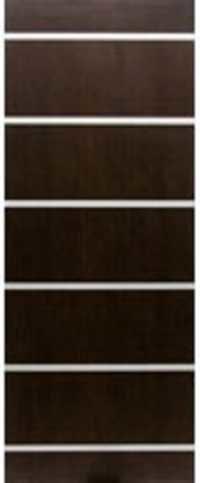 Modern sunmaica Strip Doors