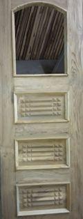 Rajwadi Window Door