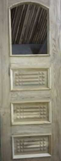 Rajwadi Window Door