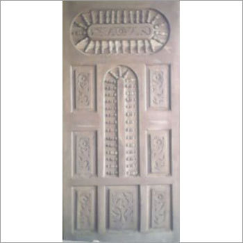 Traditional Wood Teak Doors