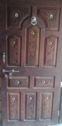 Premium Wooden Doors
