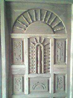 Rajwadi Carving Doors