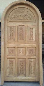 Sag Wooden Doors