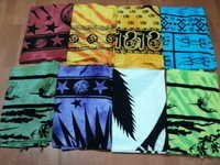 MIX PRINTS WHOLESALE LOT TAPESTRY OM SUN ELEPHANT