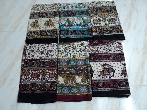 CLASSIC INDIAN PRINTS TAPESTRY BEDSHEETS WHOLESALE