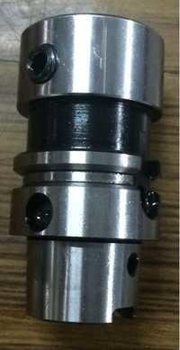 HSK A63 Side lock Adaptor