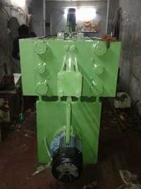 JSW injection moulding machine