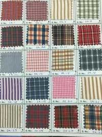 School Uniform Fabrics In Chex