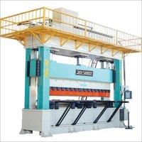 Hydraulic Press 1000 ton