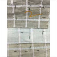 Polyester Cotton Dobby Fabric
