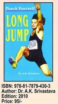 Teach Your Self Long jump
