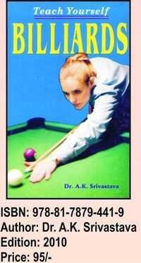 Teach Your Self Billiards