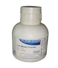 Iron (Metal) Powder